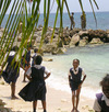 Jamaica_dolphin_cove_children_1